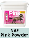 NAF - Pink Powder