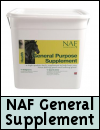 NAF - General Purpose Supplement