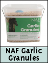 NAF - Garlic