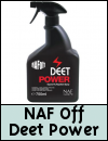NAF Off - DEET Power