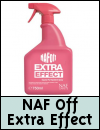 NAF Off - Extra Effect Spray
