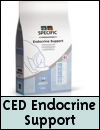 Specific (VetXX) Veterinary Diets - CED Endocrine Support