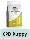 Specific (VetXX) Dog Food - CPD Puppy