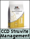 Specific (VetXX) Dog Food - CCD Struvite Management