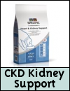 Specific (VetXX) Dog Food - CKD Kidney Support