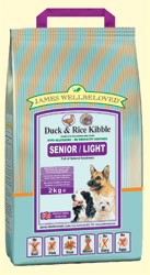 Duck and Rice Senior Light