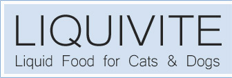 Liquivite - Liquid Food for Cats and Dogs