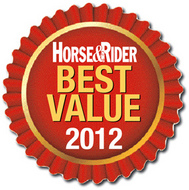 Dermoline Mane and Tail Conditioner, the Horse & Rider Best Value Product in 2012