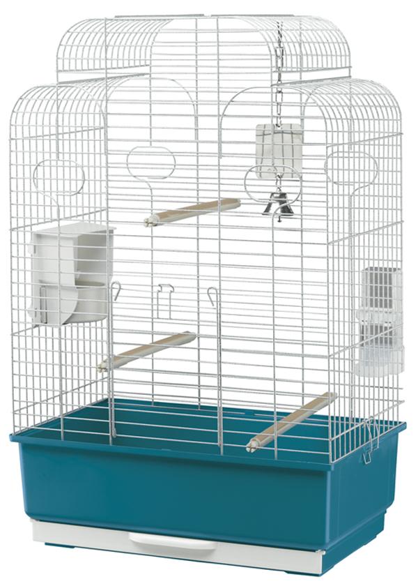 ferplast gala bird cage ebay. Black Bedroom Furniture Sets. Home Design Ideas