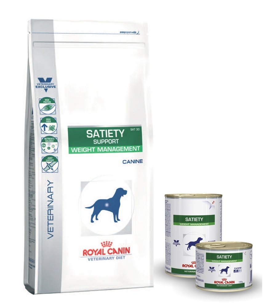 Lowest Price Satiety Dog Food