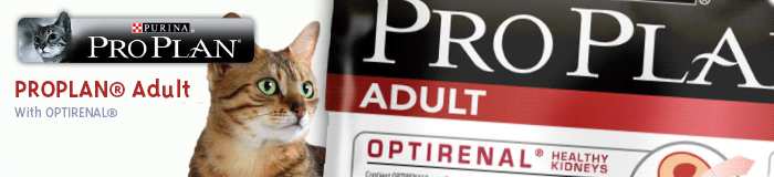 Purina Pro Plan Adult Cats