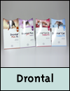Drontal Worming Tablets